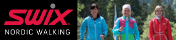 swix NORDIC WALKING